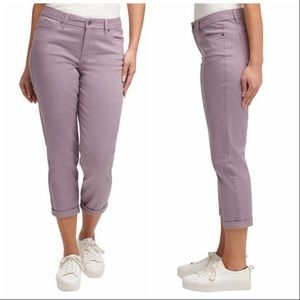 Calvin Klein Jeans Cropped Pants